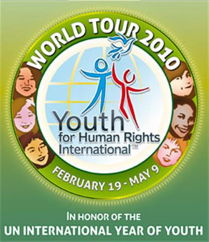 Youth for Human Righ...