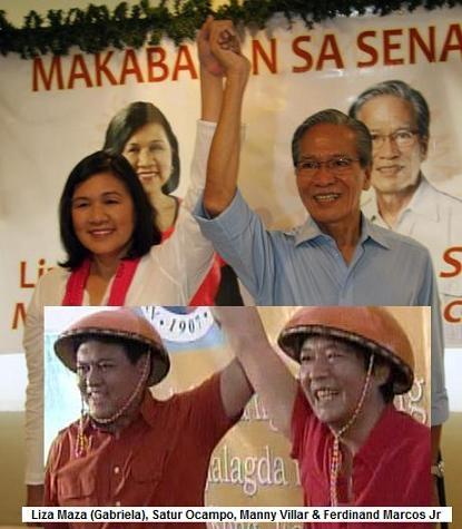 PHILIPPINES: Bureauc...