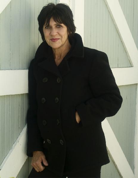 Robina Suwol of CA. ...