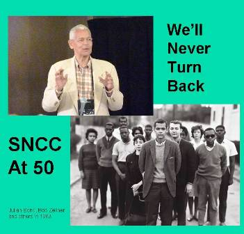 Never Turn Back: SNC...