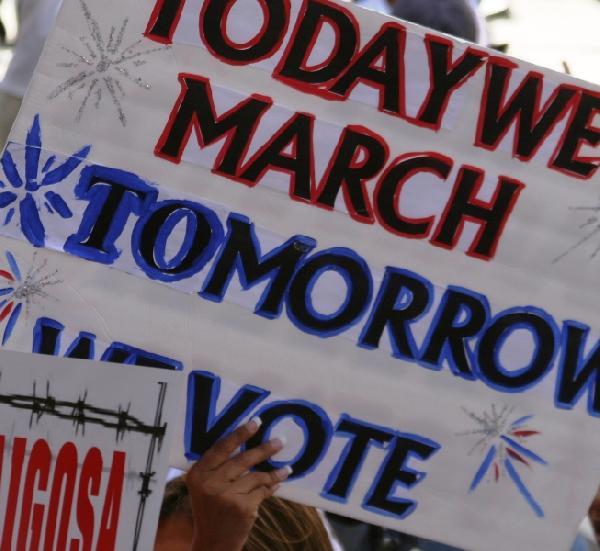 May Day LA (8)...