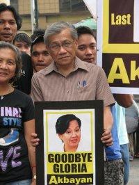 Philippine Democracy...