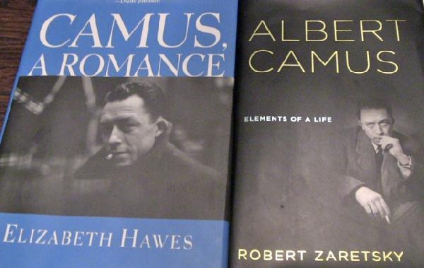 Albert Camus: A Stra...
