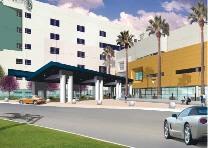 Kaiser Hospital Buil...