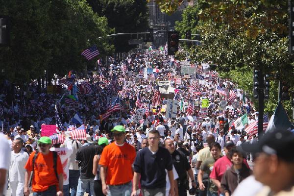Los Angeles 2010 May...