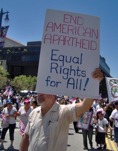 End American Aparthe...