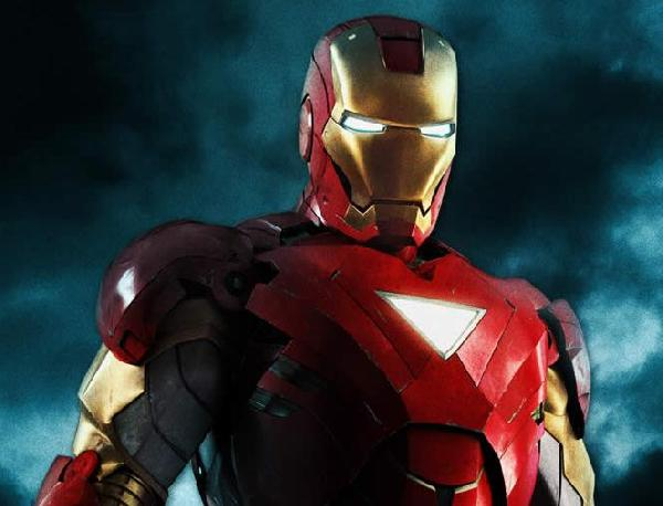 IRON MAN  2 AND THE ...