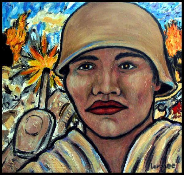 Art of War : Memoria...