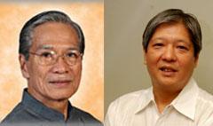 PHILIPPINES: Sabotag...