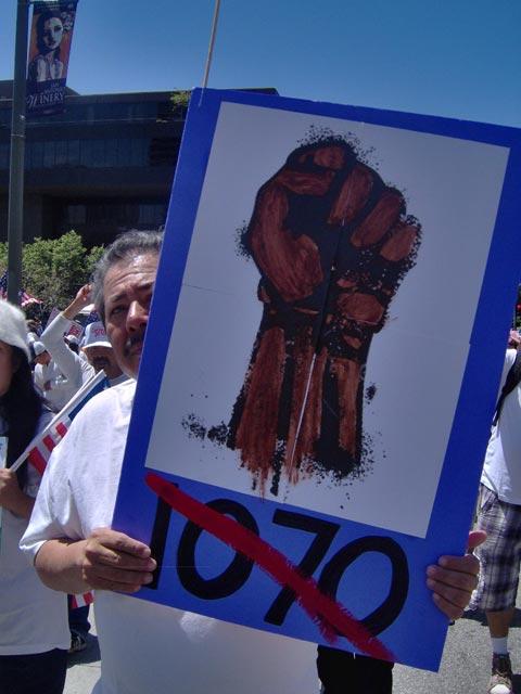 Smash SB 1070 !...