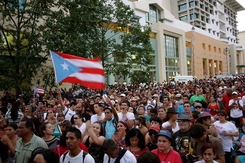 Gobierno de Puerto R...
