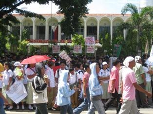 South Cotabato...