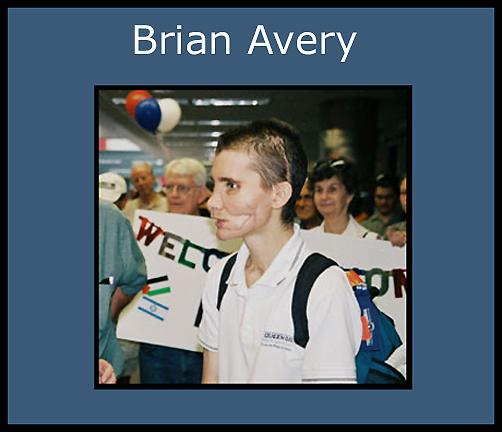 Brian Avery...