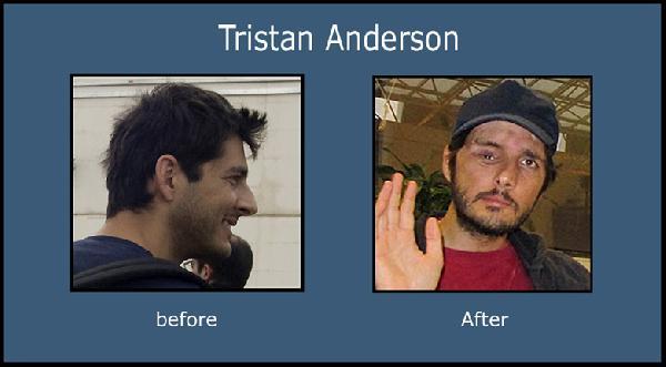 Tristan Anderson...