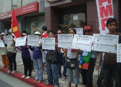 Free Burma Coalition...