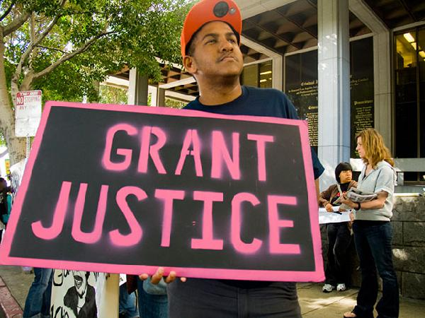 Grant Justice...