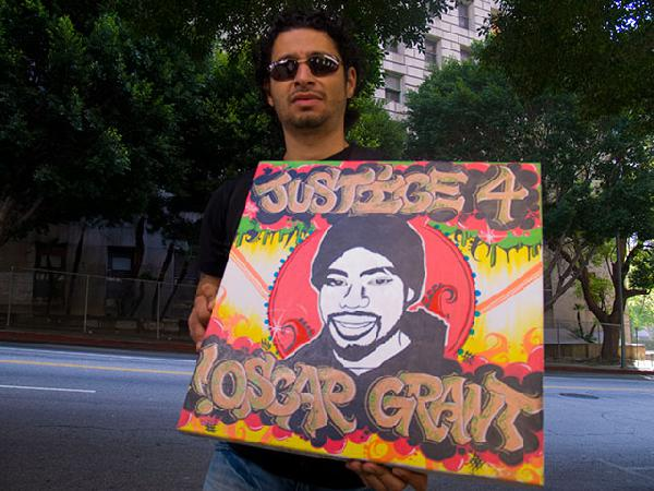 Justice 4 !Oscar Gra...