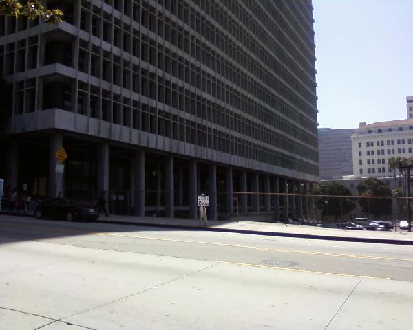 LA Criminal Court Bu...