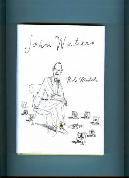 John Waters Pays Hom...