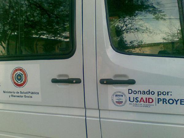 USAID en Paraguay 2...