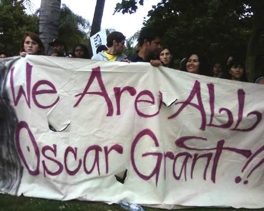 Los Angeles Solidari...