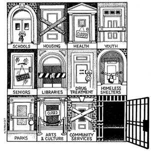 Prison Abolition In ...