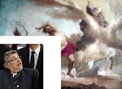 FERNANDO LUGO: CRIME...
