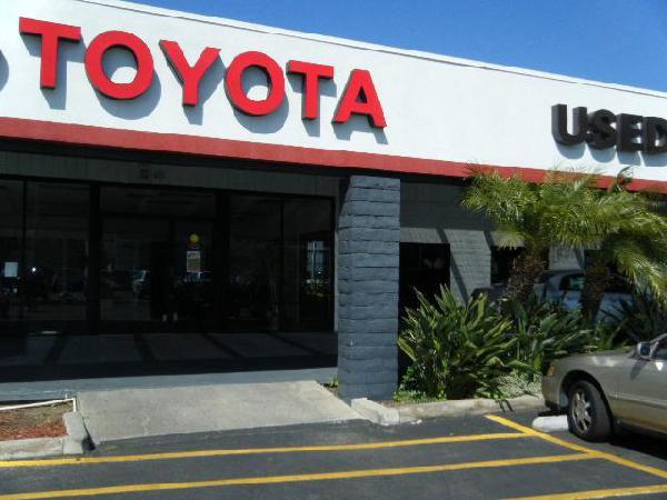 Castro's Toyota Deal...