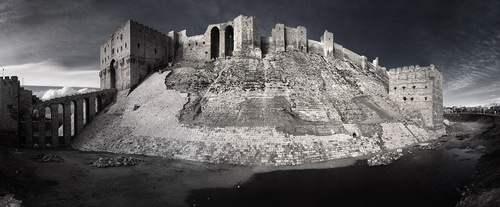 The Citadel of Alepp...