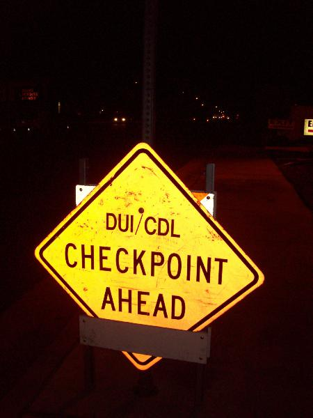 Weekend checkpoints ...