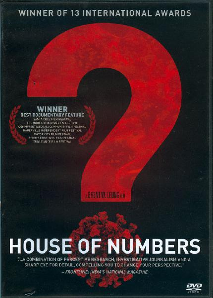 """House of Numbers�..."