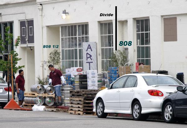 Is the LA Arts Distr...