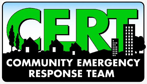 Are You CERT Trained...