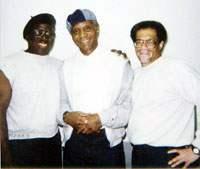 Photo of the Angola ...