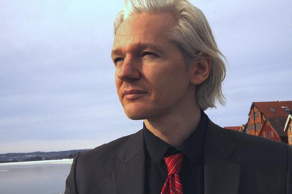 Wikileaks is Democra...