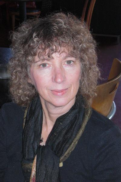 Miriam Raftery of Ea...