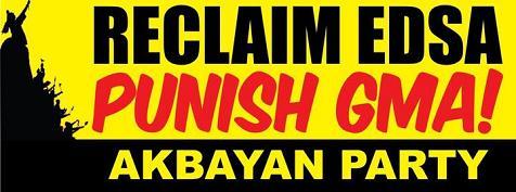 PHILIPPINES: Reclaim...