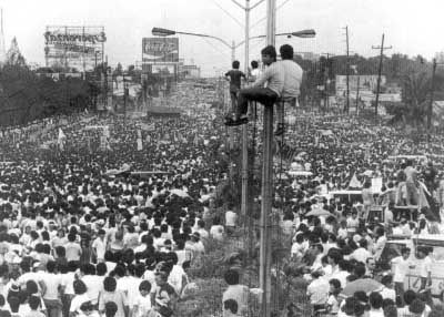 PHILIPPINES: Marcos'...