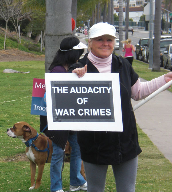 """Audacity of War C..."