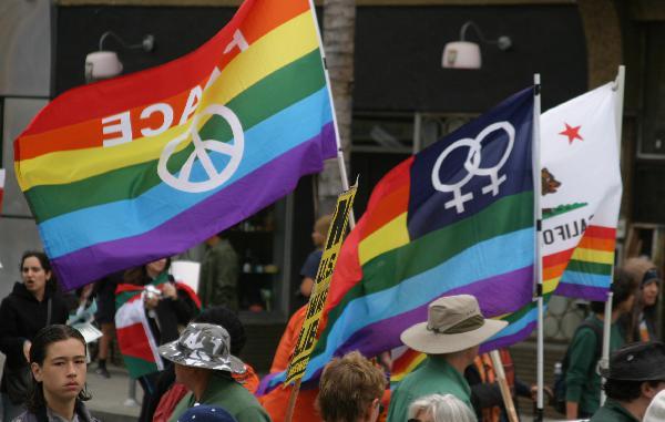 queers represent!...