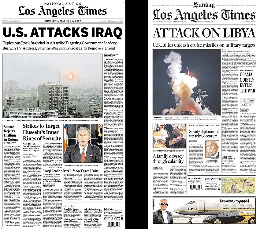 iraq active thing articles