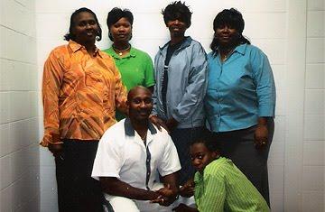 Troy Davis Execution...
