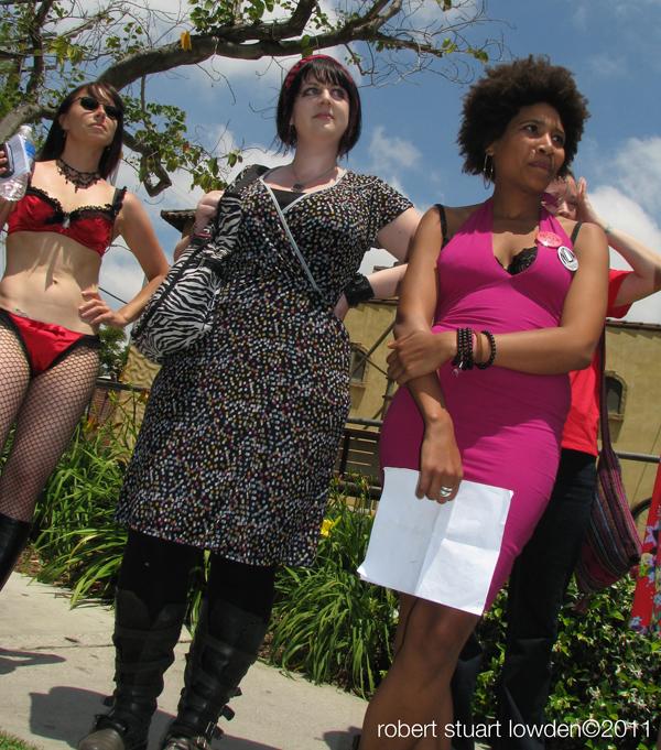 Slutwalk Organizers ...