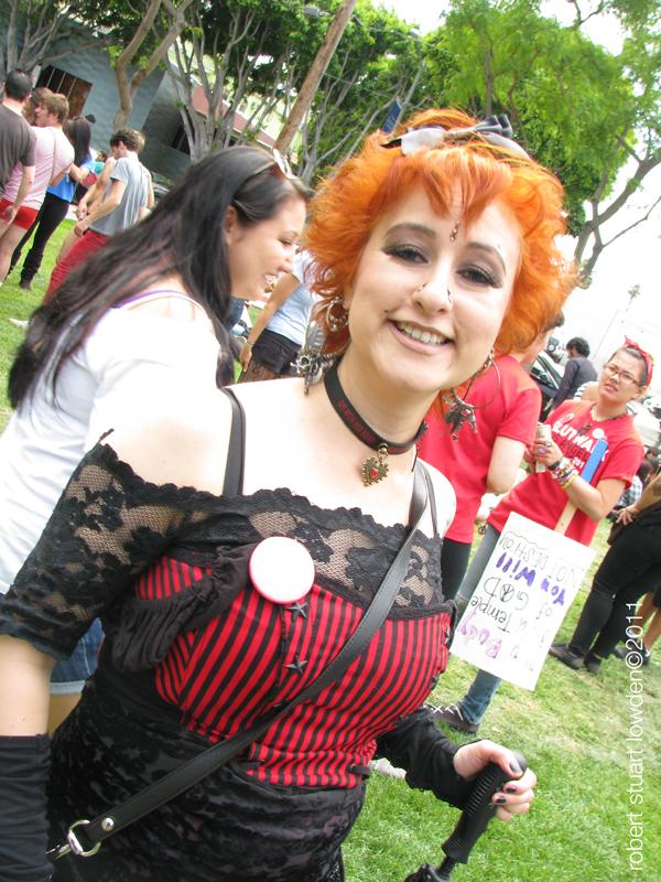 Slutwalk Activist /O...