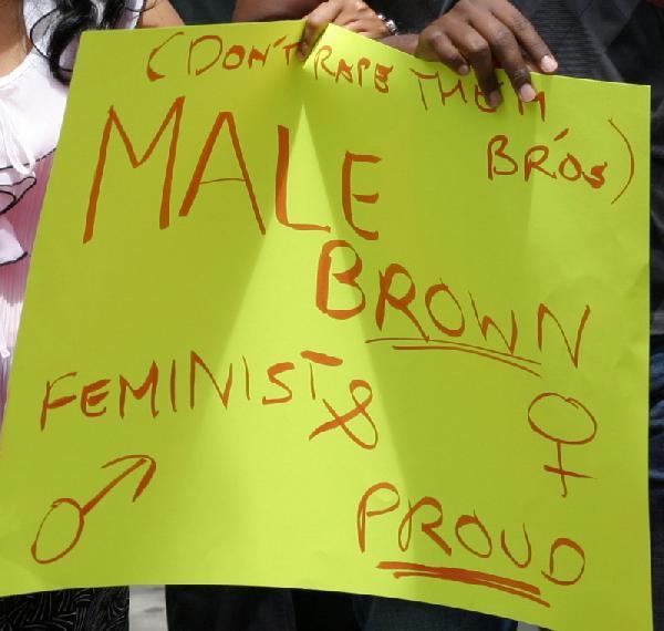Slutwalk 2011 [pt 4]...