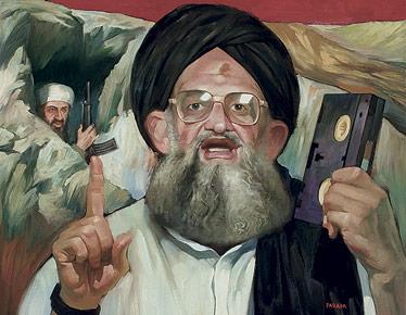 Ayman al Zawahiri Sa...