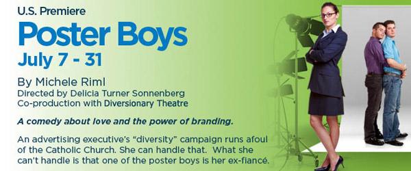 MOXIE?s Poster Boys ...