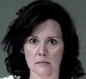 Susan Brock - Wife o...