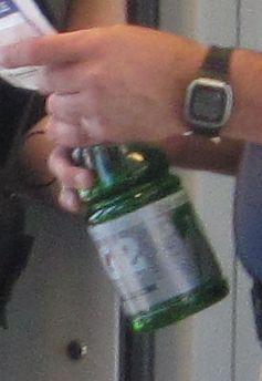 TSA Joy Juice...