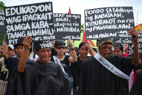 Philippines: Educati...